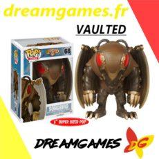 Figurine Pop Bioshock 68 Songbird VAULTED