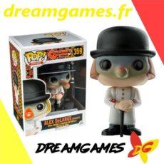 Figurine Pop Clockwork Orange 359 Alex DeLarge masked
