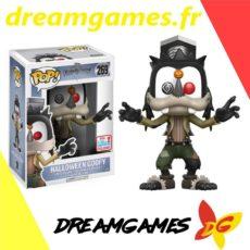 Figurine Pop Kingdom Hearts 269 Halloween Goofy