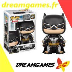 Figurine Pop Justice League 204 Batman