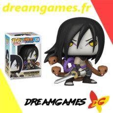 Figurine Pop Naruto 729 Orochimaru