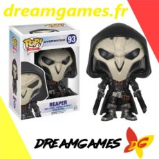 Figurine Pop Overwatch 93 Reaper