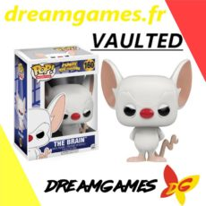 Figurine Pop Pinky and the Brain 160 The Brain VAULTED