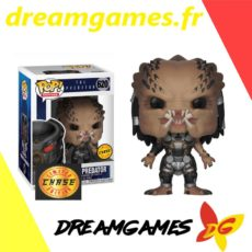 Figurine Pop The Predator 620 CHASE