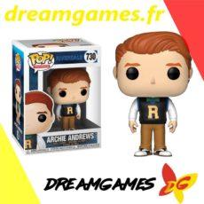 Figurine Pop Riverdale 730 Archie Andrews