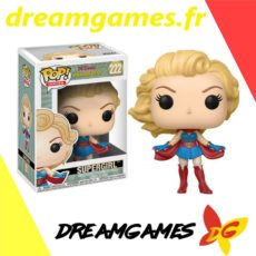 Figurine Pop DC Bombshells 222 Supergirl