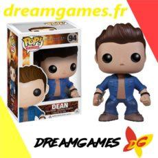 Figurine Pop Supernatural 94 Dean
