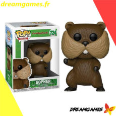 Figurine Pop Caddyshack 724 Gopher