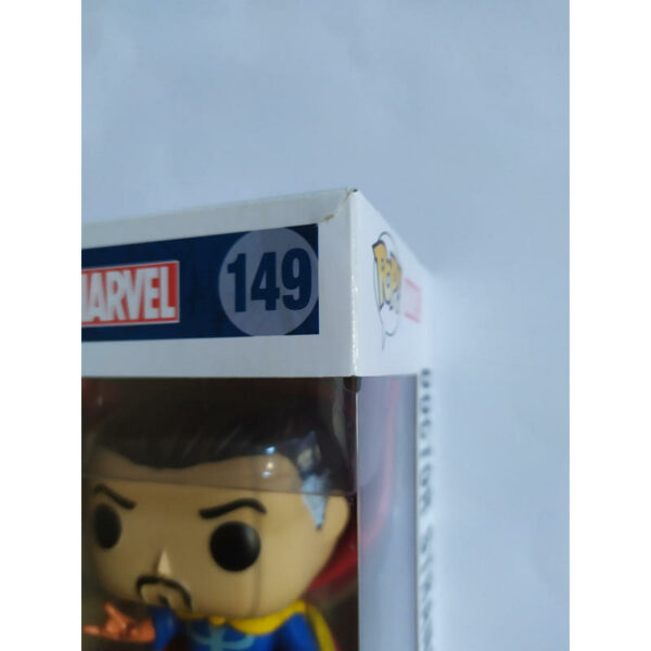 Figurine Pop Marvel 149 Doctor Strange (Not Mint) 2