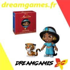 Figurine 5 Star Jasmine