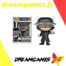 Figurine Pop DC 256 Batman who laughs