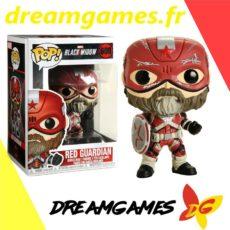 Figurine Pop Black Widow 608 Red Guardian