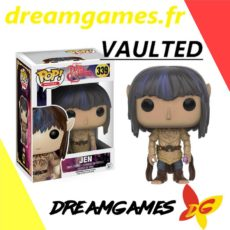 Figurine Pop Dark Crystal 339 Jen VAULTED