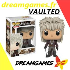Figurine Pop Labyrinth 364 Jareth VAULTED