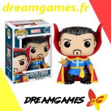 Figurine Pop Marvel 149 Doctor Strange