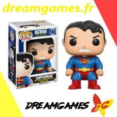 Figurine Pop Dark Knight returns 114 Superman