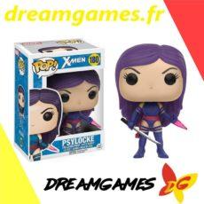 Figurine Pop X Men 180 Psylocke VAULTED