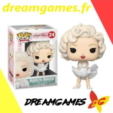 Figurine Pop Icons 24 Marilyn Monroe