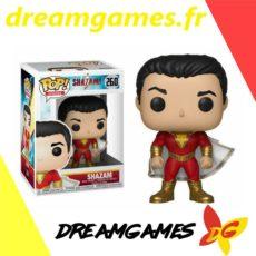 Figurine Pop Heroes 260 Shazam