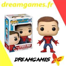 Figurine Pop Spider-Man Homecoming 221 Spider-Man