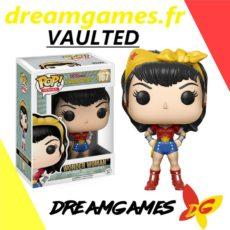 Figurine Pop DC Bombshells 167 Wonder Woman