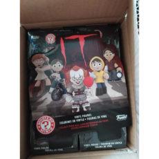 Mystery Minis IT boîte complète de 12 pièces