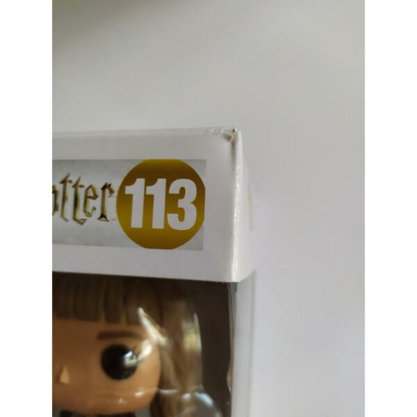 Figurine Pop Harry Potter 113 Hermione Granger with Feather (Not mint) 2