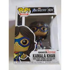 Figurine Pop Marvel Avengers 631 Kamala Khan