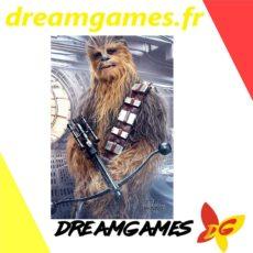 Poster Star Wars Chewbacca 61 x 91,5 cm