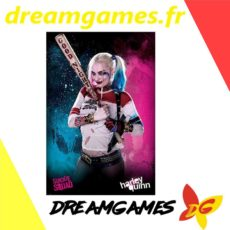 Poster Suicide Squad Harley Quinn 61 x 91 cm
