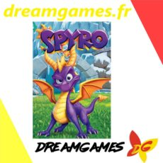 Poster Spyro 61 x 91 cm