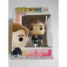 Figurine Pop Wonder Woman 326 Steve Trevor