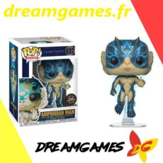 Figurine Pop Shape of Water 637 Amphibian Man Chase