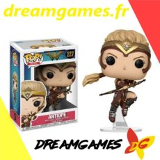 Figurine Pop Wonder Woman 227 Antiope