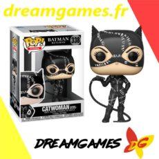 Figurine Pop Batman Returns 338 Catwoman