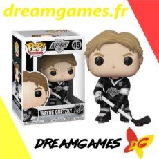 Figurine Pop Hockey 45 Wayne Gretzky