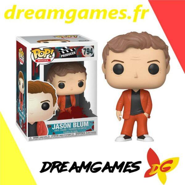 Figurine Pop Producer 794 Jason Blum