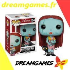 Figurine Pop Disney 154 Nightshade Sally