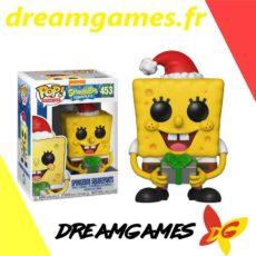 Figurine Pop Spongebob Squarepants 453