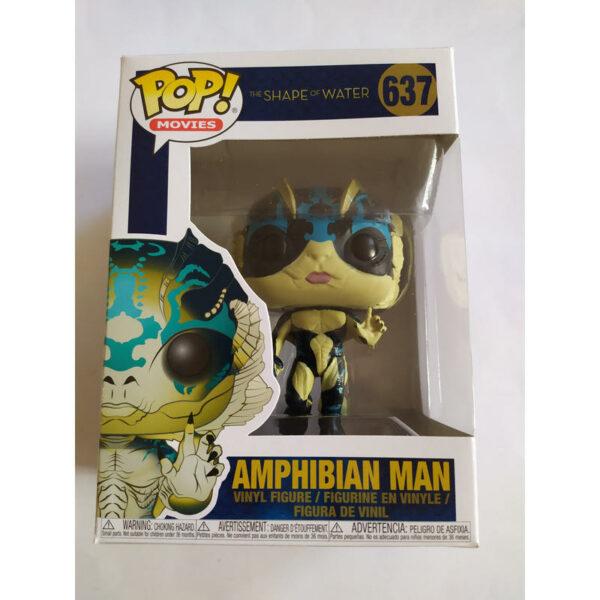 Figurine Pop Shape of Water 637 Amphibian Man 2