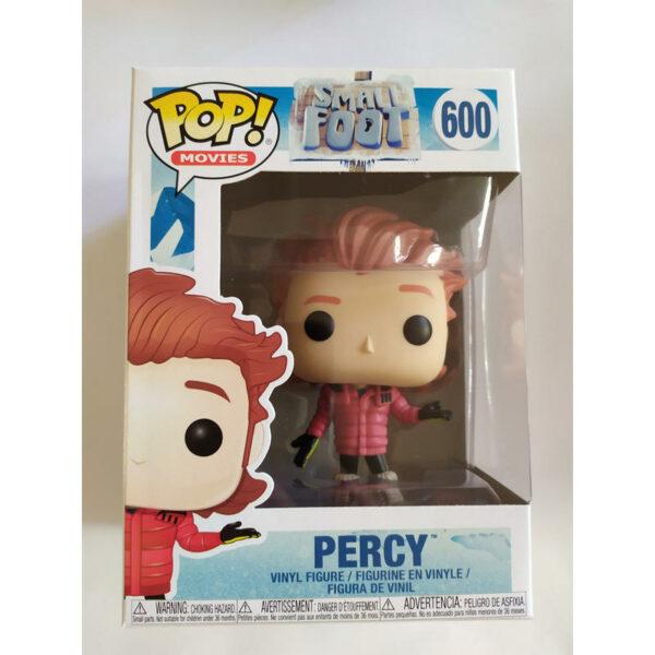 Figurine Pop Small Foot 600 Percy 1