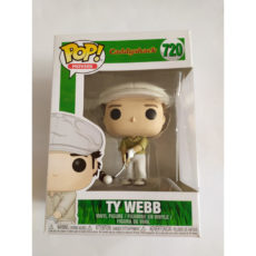 Figurine Pop Caddyshack 720 Ty webb