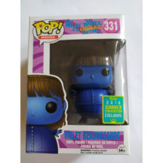 Figurine Pop Willy Wonka 331 Violet Beauregarde