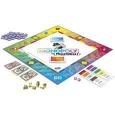 Plateau Monopoly Millennials