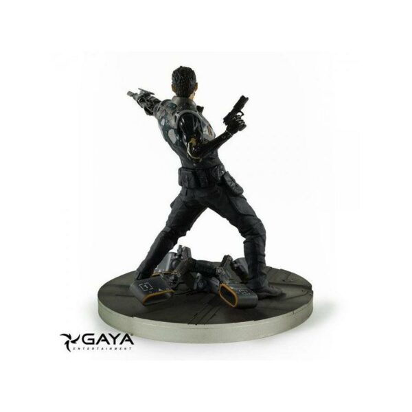 Deus Ex Statue Adam Jensen PVC 21 cm 1