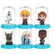 Frozen II Collectible Minis 9 to collect