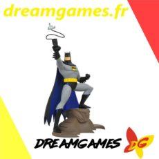 Figurine DC Batman Grappling hook PVC Figure
