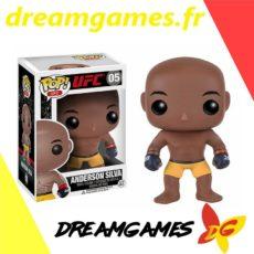 Figurine Pop UFC 05 Anderson Silva