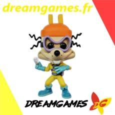 Figurine Pop Disney 463 Megavolt