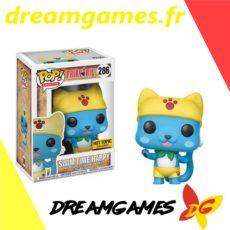 Figurine Pop Fairy Tail 286 Swim Time Happy